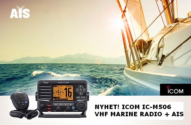 Maritim VHF