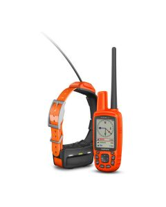 Alpha 50 + T5 GPS halsbånd