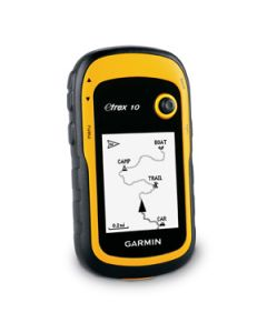 Garmin eTrex10 GPS