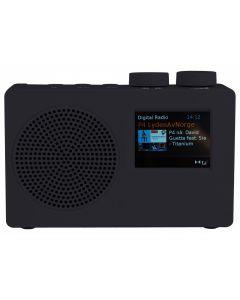 Lekker DAB+ radio